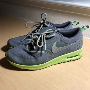 Special edition Nike Air Max Thea